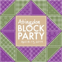 Abingdon Block Party - Square