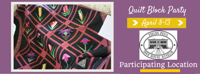 Quilt Block Party FB Cover