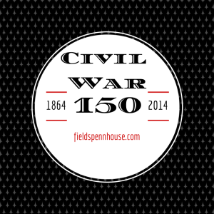 Civil War 150 Logo